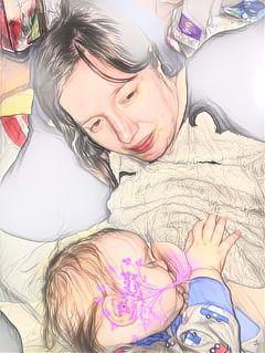 brelfie normalizebreastfeeding