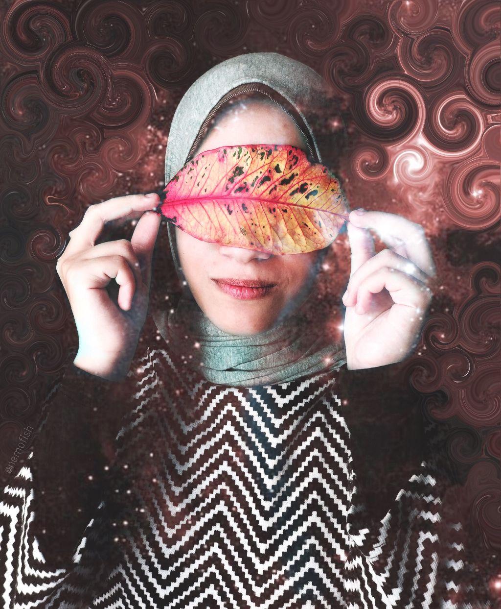 #portrait #people #dreamer #leave #imagination #myworld