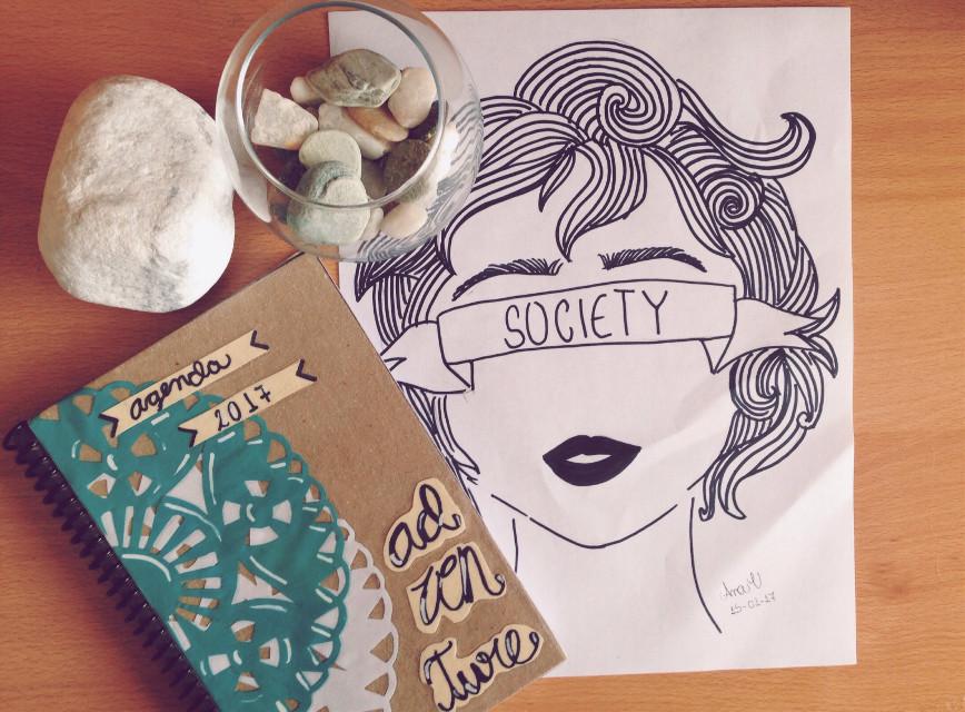#society #FreeToEdit