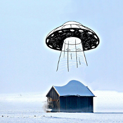 Is,that,what,we,think,it,is?,Yup…,Create,a,UFO,sighting!