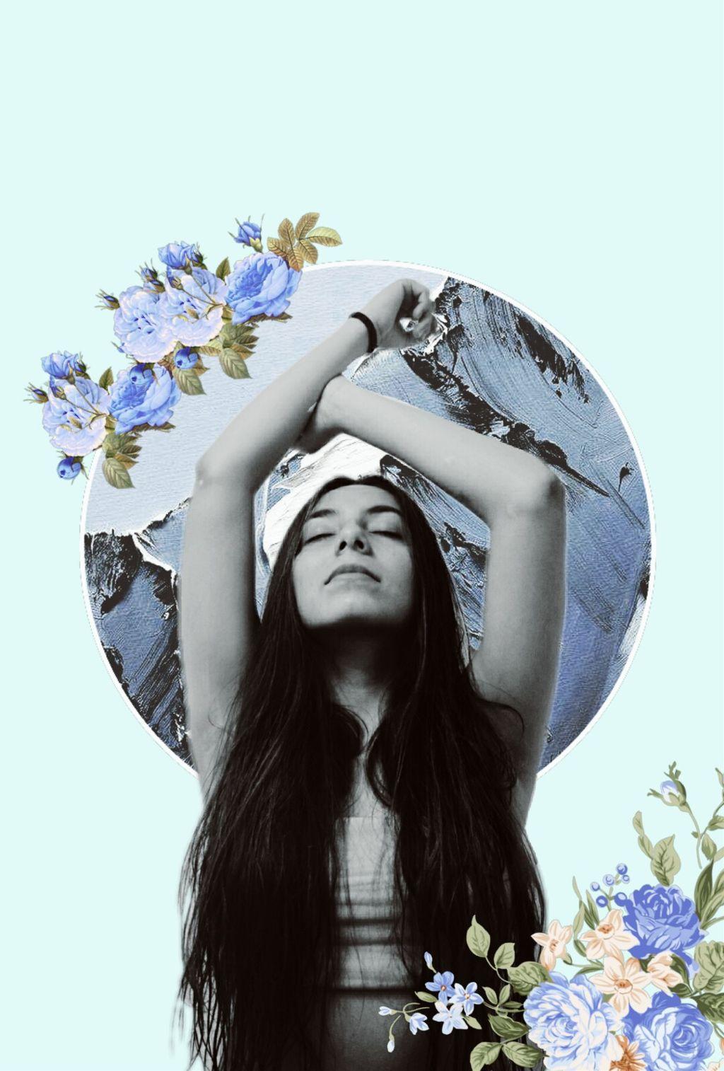 Breath In ----- Follow me on ig, niinque -----  #FreeToEdit  #girl  #remix  #freetoeditedited  #freetoeditremix  #mountain  #seafoam  #art  #interesting  #cool  #nice  #flowers  #niinque  #baby  #blackandwhite  #bokeh  #colorsplash  #emotions  #colorful  #petsandanimals  #photography