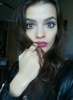 me noedited portrait girl model freetoedit