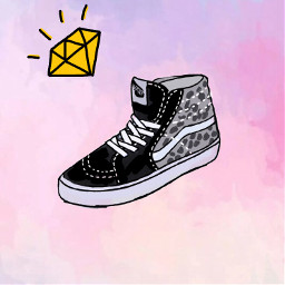 freetoedit drawing vans sunxiying