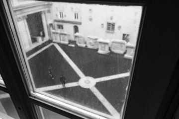 rome monochrome blackandwhite street streetphotography