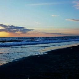 freetoedit photography winter sky sunset
