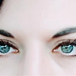 freetoedit justme eyeswideopen darkhairedgirls darkhairlighteyes