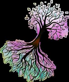 treeoflife tree baby love freetoedit