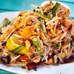 somtam thaifood thaifoodlover zab foodpic