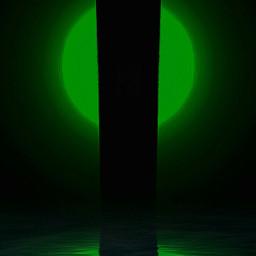 editedphoto green minimal