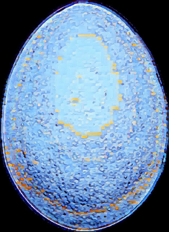 #winterbluesmagiceffect #egg28